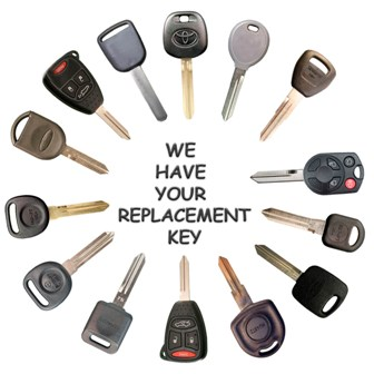 LOST CAR KEY LOCKSMITH BRONX NY